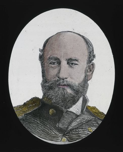 captain george nares