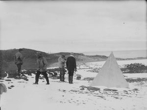 dr wilsons hut cape royds & Scott Polar Research Institute Cambridge » Picture Library