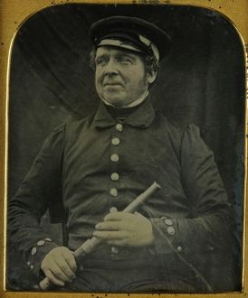 british naval northwest passage expedition/portrait james reid