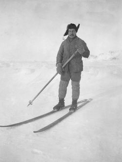 scottish national antarctic expedition 1902 04/able seaman anderson