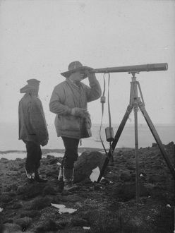 antarctic relief expeditions 1902 04/capts scott colbeck island mcmurdo strait