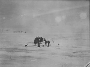 antarctic relief expeditions 1902 04/first sight discovery 1903