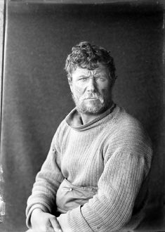 british antarctic expedition 1910 13 terra nova/petty officer patrick keohane