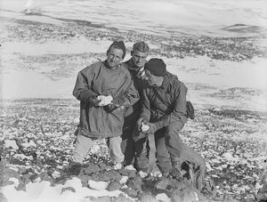 british antarctic expedition 1910 13 terra nova/george murray levick/raymond priestley george abbott victor campbell