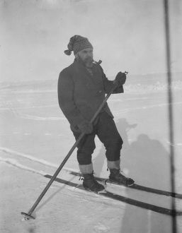 scottish national antarctic expedition 1902 04/smith 2nd steward