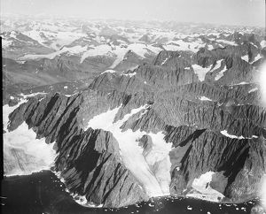 british arctic air route expedition 1930 31/watkins mountains